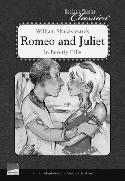 The theme of star-crossed lovers kept apart is the subject of many of today s novels, plays, films, and television dramas. But Romeo and Juliet isn t just a love story.