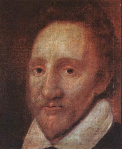 Richard Burbage: Actor, son of James