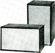 The Monte Carlo is shipped two to the carton, matched for stereo. International Electronics Corporation. 2649 Brenner Drive, Dallas 20. Tex. User net price, the pair, $99.50.