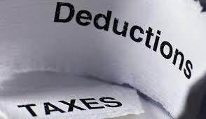 Tax Forms @ the Demmer Tax time is here again and the library has a limited supply of tax forms available.