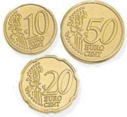 LISTENING EXERCISE 1: Numbers 1 to 8 EURO COIN COLLECTION CLUB Choose the correct word, phrase or picture to complete each sentence, 1 to 4. Circle its letter, A, B or C. 1. There are now students in the coin collecting club at Jack and Ellen s school.