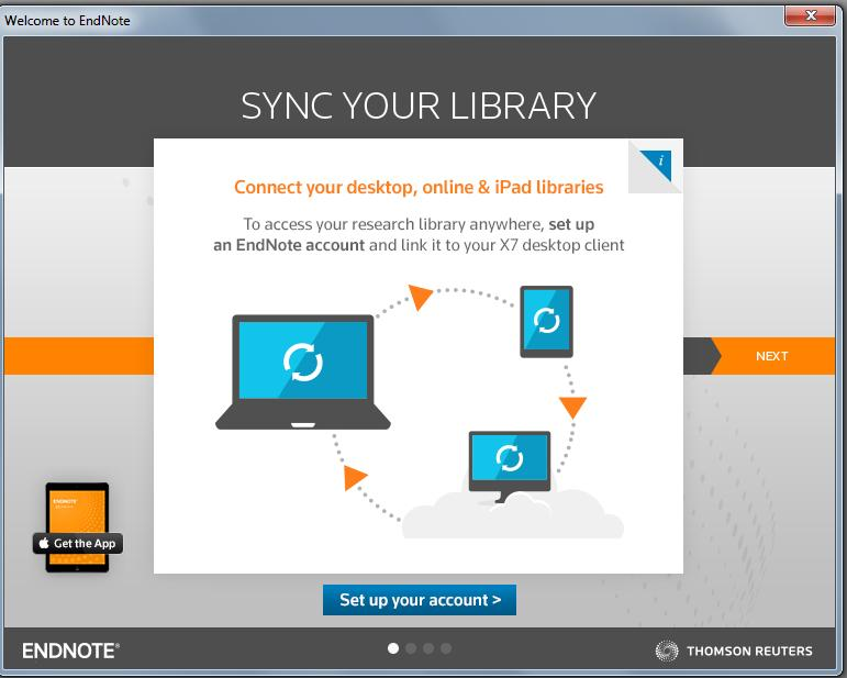 For further information please search for EndNote on the Software Library http://softwarelibrary.nottingham.ac.