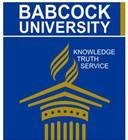 BABCOCK UNIVERSITY SCHOOL: EDUCATION AND HUMANITIES DEPARTMENT: RELIGIOUS STUDIES SEMESTER /SESSION: SECOND SEMESTER, 2016/2017 SESSION COURSE CODE AND TITLE: CRLS 208: Music Practicum DAY OF CLASS: