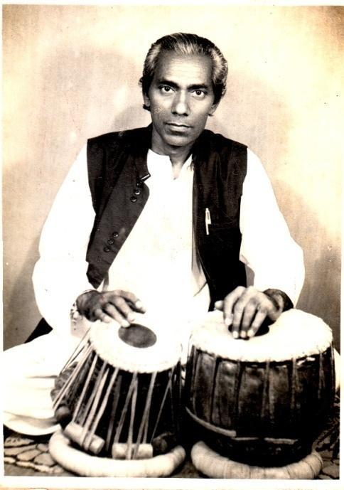 5:19 Pt.Madanlal Gangani Pandit Madanlalji Gangani, the legendary Tabla artist needs no introduction for he was a class of his own, who devoted his entire life to music.