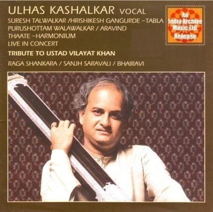 6:10 Pandit Ulhas Kashalkar Today leading singer of Gwalior Gharana Kashalkarji, has got love and affectionate for Baroda because of the interest and deep knowledge of Classical Music, among the