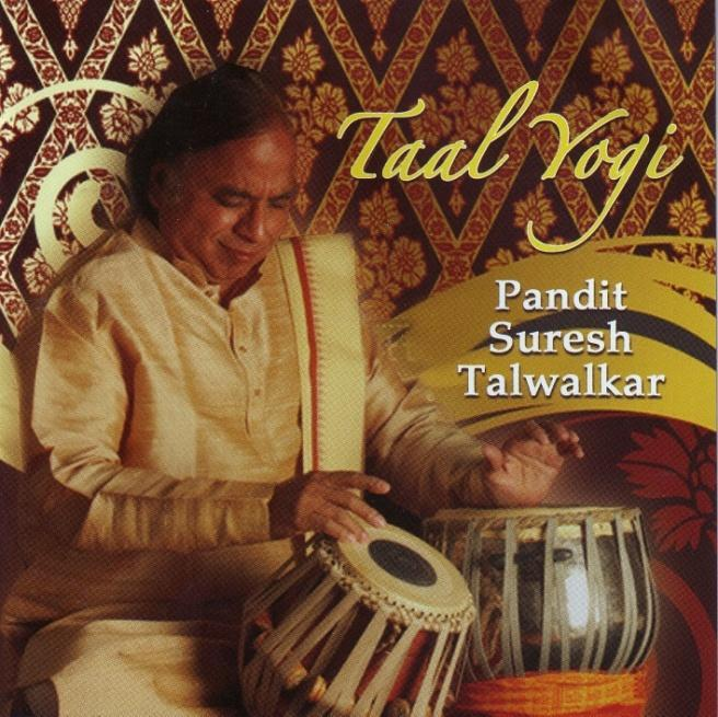 6:11 Pandit Suresh Talwalkar A well known Tabla player, with his unique style in performing solo and as an accompanist, has performed several times in Baroda.