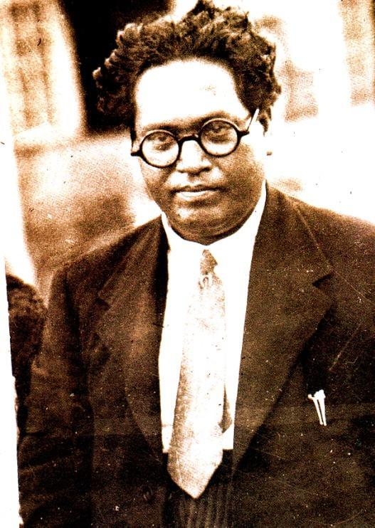 7:3 Dr. Bhimrao Ramji Ambedkar The Making of the Dalit Icon Sayajirao Gaekwad III played a significant role in the making of Bharat Ratna Dr B R Ambedkar or Babasaheb.