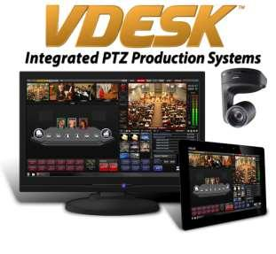 VDESK and