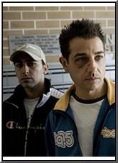 Cedar Boys (MA) 15, 17, 18 March Drug themes, frequent coarse language and violence Australia 2009 Director: Serhat Caradee Cast: Rachael Taylor, Martin Henderson, Daniel Amalm, Bren Foster, Ian