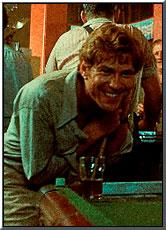 Wake in Fright (MA) 19, 21, 22 April Violence and mature themes Australia 1971 Director: Ted Kotcheff Script: Evan Jones (after a novel by Kenneth Cook) Featuring: Gary Bond, Chips Rafferty, Donald