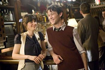 500 days of summer (M) 24, 26, 27 May Infrequent coarse language USA (2009) Director: Marc Webb Featuring: Jospeh Gordon-Levitt, Zooey Deschanel, Geoffrey Arend Language: English Running Time: 95