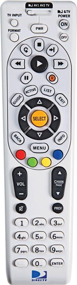 POWER Turns on /off whichever equipment the MODE switch is set to. STOP * Stops Recorded Video REPLAY * Jumps back 6 seconds. Hold down to jump back to the beginning.