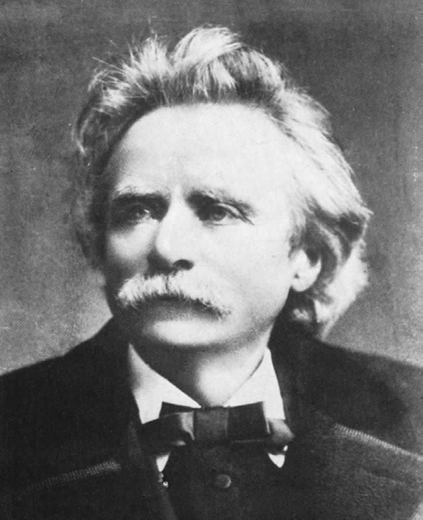 "NOTES by michael clive In this context, when we hear Grieg's musical evocation of a sunrise and ""morning mood,"" it is more than just poetic and painterly moodsetting."