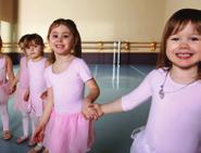 Dance Programs Movin to the Beat Ages 3-5 Our creative movement class for young students provides an introduction to dance.