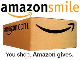 Online Shopping Donates to the Library at smile.amazon.com If you shop at amazon.