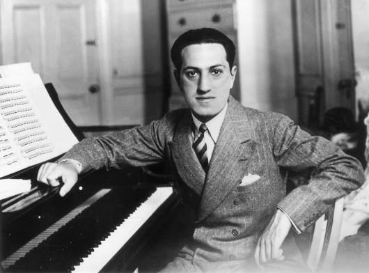 GEORGE GERSHWIN, THE COMPOSER AND THE STORY OF HIS TOO SHORT LIFE Researched by George Plohn The Best of Gershwin https://www.youtube.com/watch?