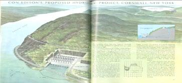 DOI: 10.17456/SIMPLE-54 Fig. 11. Con Ed artist s rendering of the proposed hydro-electric power plant on Storm King Mountain Storm King [ ] is a mountain which should be left alone.