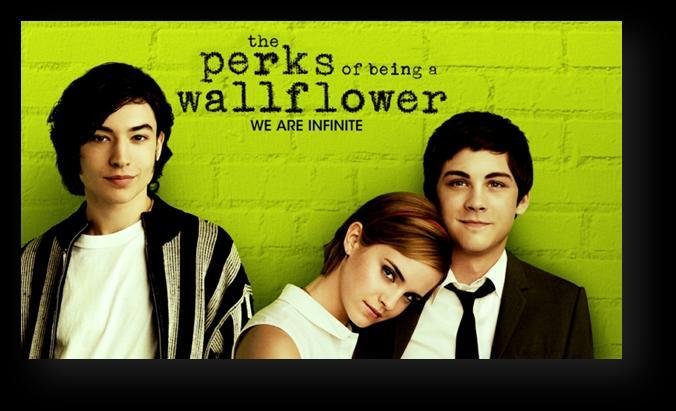 Name Date The Perks of Being a Wallflower By Stephen Chbosky Do Now: Write about a time you were scared to be somewhere new and different? Where was it? What made you scared?