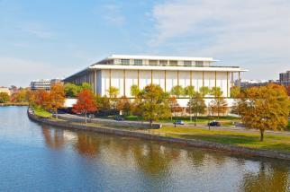 DAY FOUR: Tuesday, April 17, 2018 WASHINGTON, D.C. Kennedy Center Performance Morning Breakfast on your own in the vicinity of the hotel. The morning is free for sightseeing. Afternoon Lunch on own.