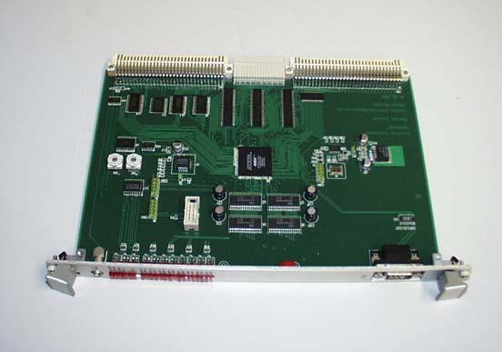 Interlock Master / Sequencer Module