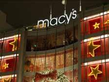 Macy s: Home of the World s Only One, True Santa by Cynthia Kirk Although department stores in other cities had had sidewalk Santas, in 1862 Macy s became the first store in New York with its own