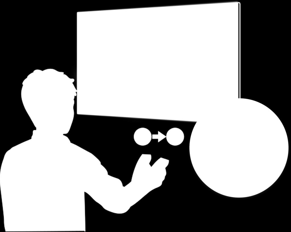 Operating the TV with the directional buttons and the Enter button Press the directional buttons (up, down, left, and right) to move the pointer, focus, or cursor in the direction you want or