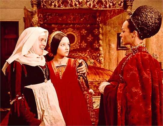 Scene 3. In Juliet's bedroom. Lady Capulet: Lady Capulet: Where is my daughter? Juliet! Juliet you're almost fourteen. It's a good age to get married. Yes, that's right.