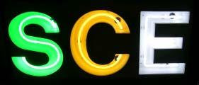 INTRODUCTION TECHNOLOGY DESCRIPTION Channel letter lighting is used in both interior and exterior sign identification and is typically used to display the name of a store or business.