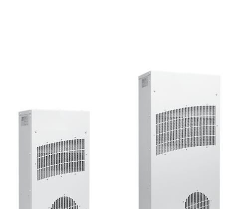 CLIMAGUARD Air-to-Air Outdoor TX23 Models 14 W/ F (25 W/ C) TX33 Models 28 W/ F (50 W/ C) TX38 Models 56 W/ F (100 W/ C) TX52 Models 83 W/ F (150 W/ C) INDUSTRY STANDARDS ; Type 12, 4; 4X optional;
