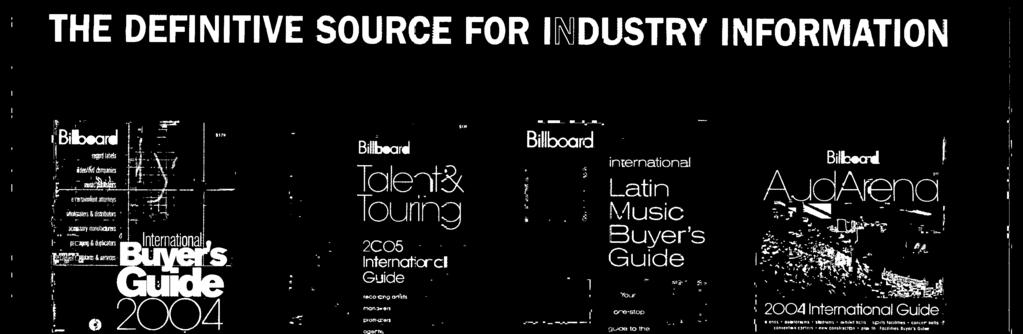 Surce fr Music Industry Infrmatin,.