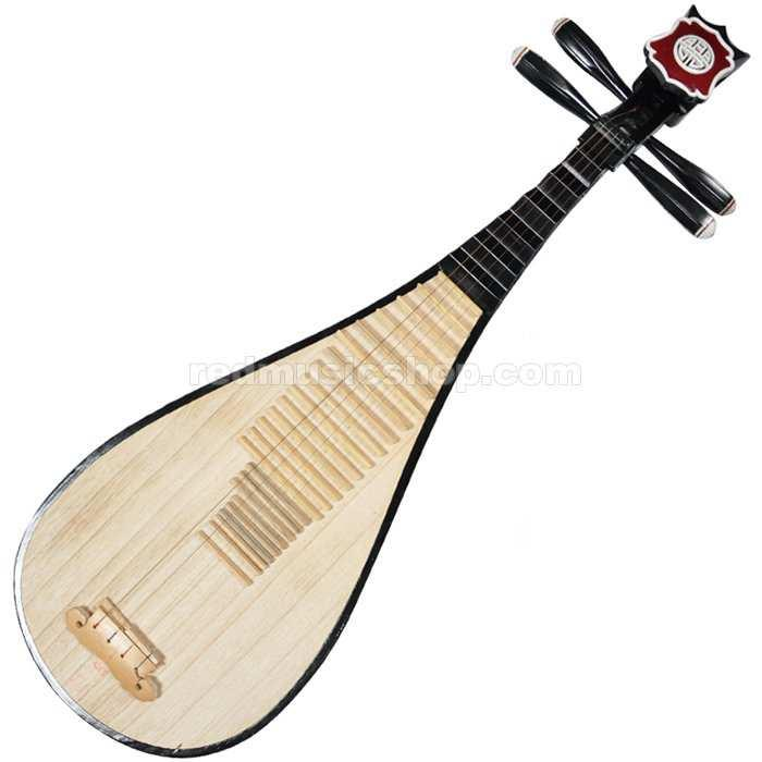 "It uses scales called ""ragas"" associated with different feelings."