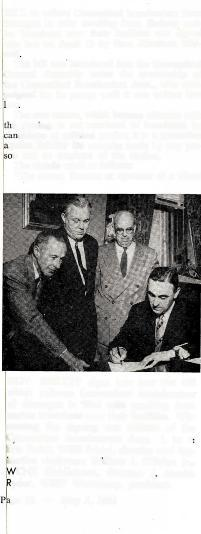 GOVERNMENT HARRIMAN SIGNS N. Y.