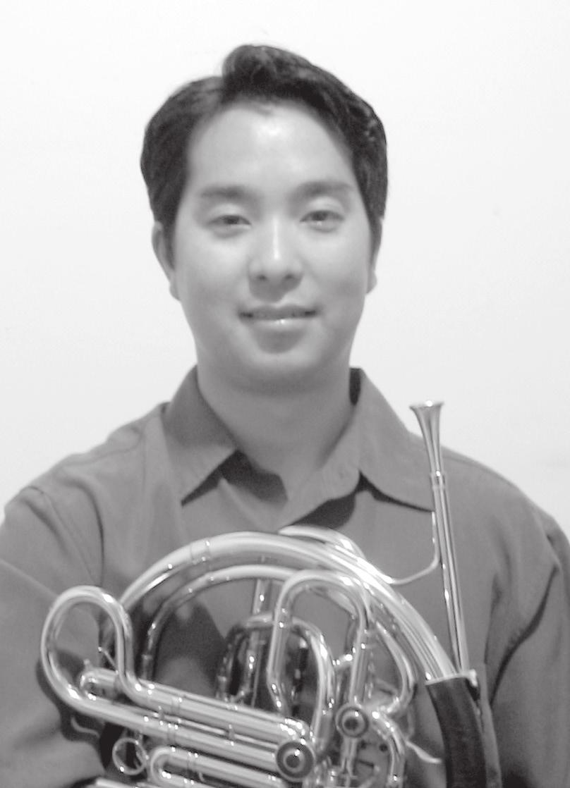 mustang band staff assistant Len Kawamoto, Assistant Director, Mustang Band Len Kawamoto has been serving as the assistant director of the Mustang Band since the fall of 1998.