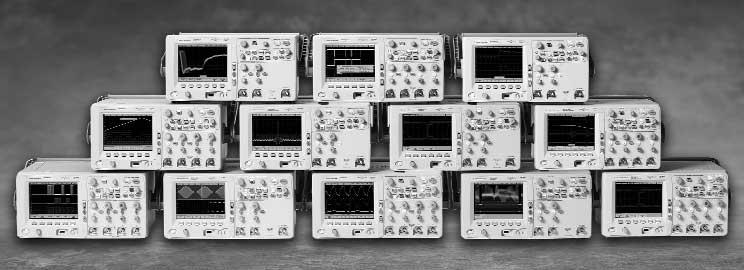 Agilent 6000 Series Oscilloscopes Maximum Other standard Model Bandwidth sample rate Memory Channels features DSO6012A 100MHz 2GSa/s 2 MSO6012A 100MHz 2GSa/s 2+16 DSO6014A 100MHz 2GSa/s 4 MSO6014A