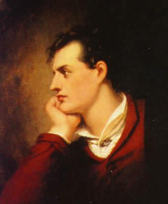 George Gordon Noel Byron An anti-romantic Romantic http://www.wwnorton.