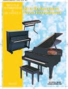 KEYS TO SUCCESSFUL PIANO PERFORMANCE TM K eys to Successful Piano Performance is the new Piano Series by William