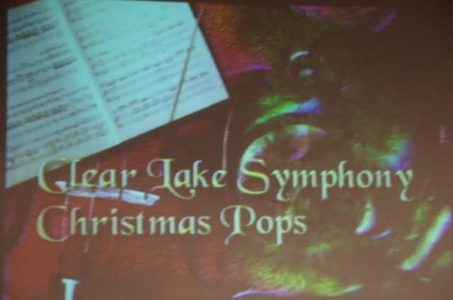 "Wall has held the post of Principal Clarinet with the Clear Lake Symphony for 29 years and in 1993 was named Associate Conductor, where he conducts the Symphony during its annual Fall ""Pops"" and"