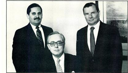 BANKING IN THE FIFTH ESTATE Charterhouse's Echevarria, Bulkley and Suter Echevarria, who previously ran the media ing.