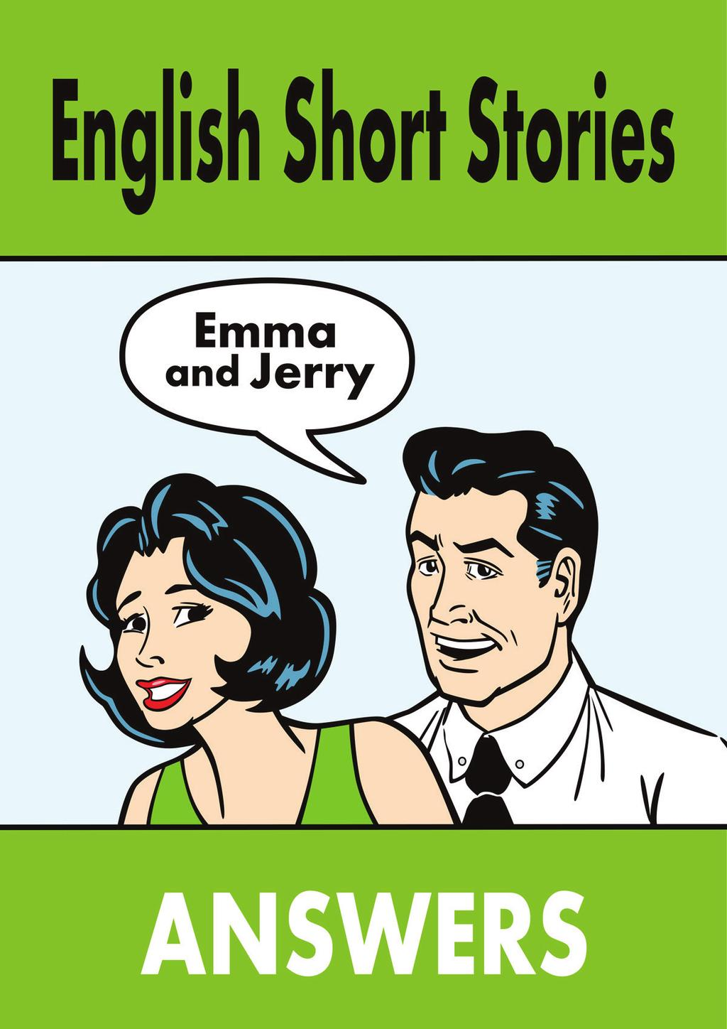 1 English Short Stories for Beginners,