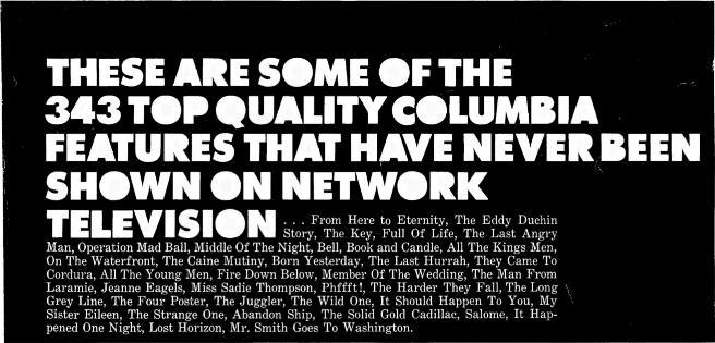 September 22, 1969:Our 38th Year:50G Broadcasting THE BUSINESSWEEKLY OF TELEVISION AND RADIO At last a transfusion at the FCC with Burch, Wells.