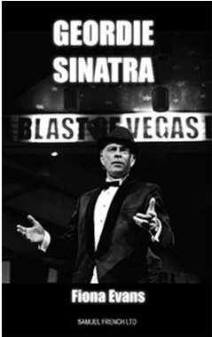 Fiona Evans: Geordie Sinatra Kontos, P.C. and Naglie, G. (2006). Expressions of personhood in Alzheimer s: moving from ethnographic text to performing ethnography. Qualitative Research, 6(3): 301-317.