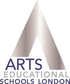 ACTING Audition information and Entry Criteria Arts Educational Schools London (ArtsEd) follows the Code of Practice for Auditions prepared by Drama UK and the Council for Dance Education and