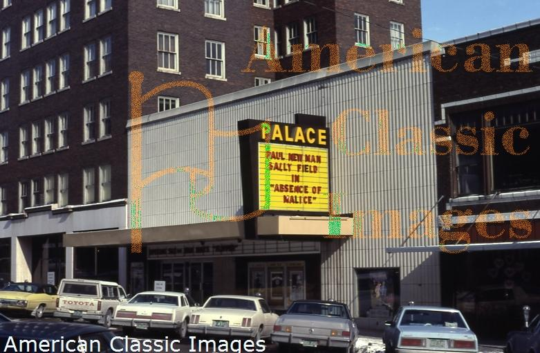 Page 9 View of building in February 1982 (American Classic Images) Online at