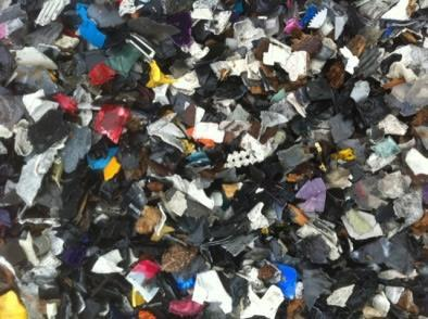 recyclability indexes to recyclers Recycling