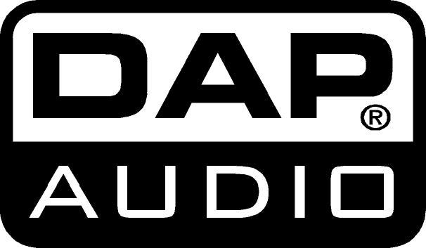 Congratulations! You have bought a great, innovative product from DAP Audio. The DAP Audio Oxygen brings excitement to any venue.