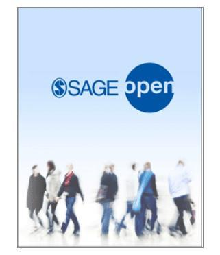 SAGE Open Access options All SAGE journals offer green (archiving) and gold (APCs) Open Access