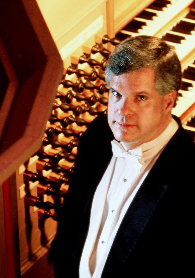 David Arcus DSunday, January 27, 2013 5:00 p.m. David Arcus s playing has been praised for its display of exalted pomp and spirit, and a genuine affection for his listener (Fanfare).