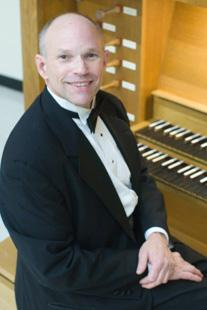 Jonathan Biggers Sunday, February 24, 2013 5:00 p.m. J Jonathan Biggers, hailed as one of the most outstanding concert organists in the United States, will present a recital on the Aeolian organ.