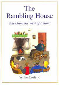 15 A deeply personal collection of memories and a valuable account of Irish history including cattle fairs,