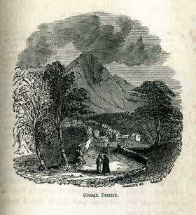 244. OTWAY, Caesar. Sketches in Ireland, Descriptive of Interesting Portions of the Counties of Donegal, Cork and Kerry. Dublin: William Curry, Jun. and Company, 1827. First edition. pp. xiv, 384.